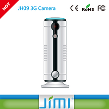 1MP IP camera 3g wireless home security alarm camera system JH09