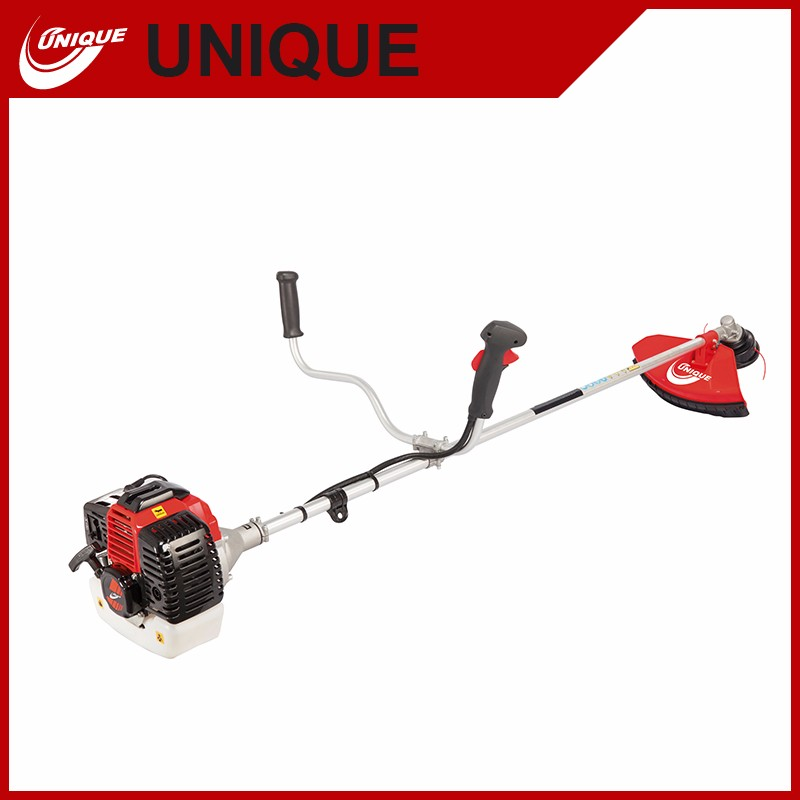 High Quality Gasoline/Diesel 33cc Brush Cutter With Electric Starter