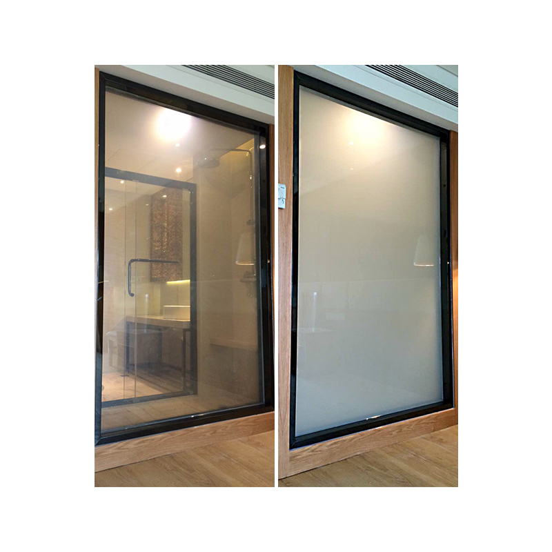 Transparent Smart Window,Electric Switchable Privacy <strong>Glass</strong> Factory price,PDLC Smart <strong>Glass</strong>