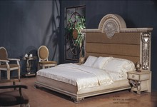good quality high ready to assemble paint wood bedroom furniture