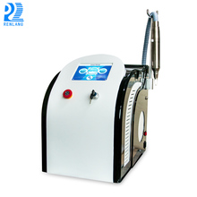 2018 thiết kế Mới xách tay Picosure laser/picosecond máy laser yag/755 picosure