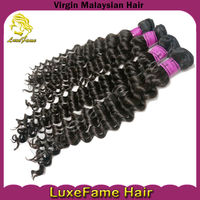 New Products Sexy Blacek Women 100% Unprocessed Wholesale Virgin Malaysian hair