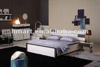 2017 Modern Bedroom Furniture Set