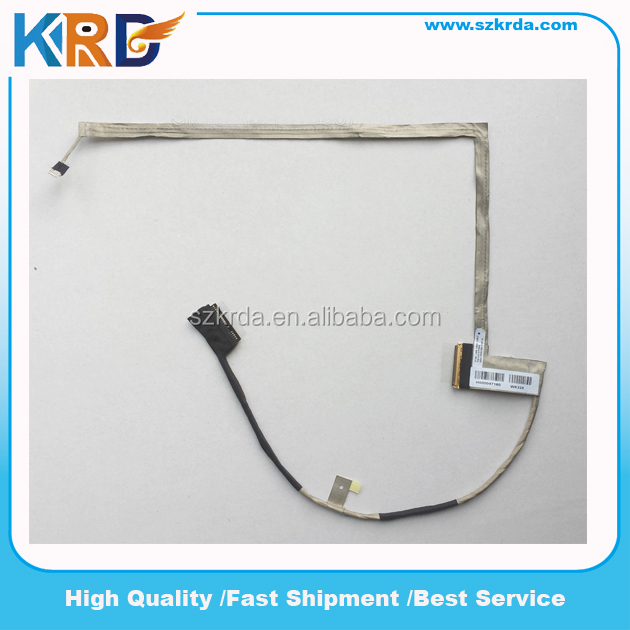 Notebook LCD Screen Cable for Toshiba PT10 PT10F C50 C55 1422-01F5000