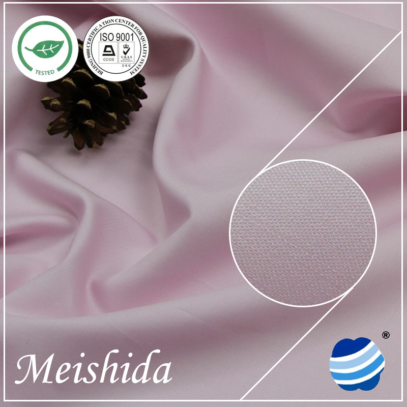 cotton twill 95% cotton 5% spandex solid dyed 32*16+70D/128*50 fabric manufacturer