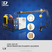 Polyurethane Foam Machine for Building Materials