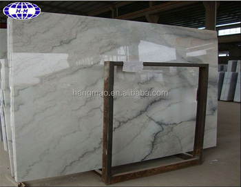 Guang xi white decorative slab china factory marble