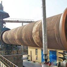 rotary lime kiln/rotary vacuum dryer/small rotary dryer
