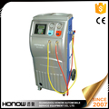 hot sale lower price ac refrigerant recycle and charge machine 134a