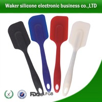 Silicone Cooking Shovel Non-stick Silicone Shovel/drawknife