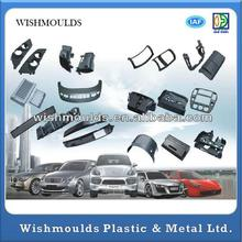 China customized plastic injection mould for automobile parts