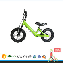 Childrens Balance Bike/ COOL No Pedal Push Bicycle/ racing bicycle for sale