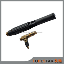 TQS-02 cheap prices cleaning equipment parts foam lance with injector car washing snow foam lance