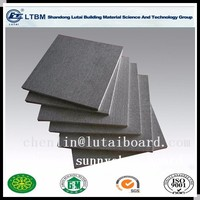 Siding Panel fiber cement exterior wall
