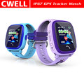 IP67 Waterproof Sleep Monitoring GPS Tracker Watch TWATCH DF25G