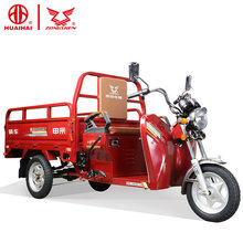 2017 Best Safety and Popular 48V 800W Electric Tricycle for passenger