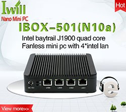 firewall router
