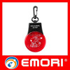 2017 Hot Sales Promotional Flashing Safety Plastic Dog Tag