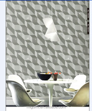 3D bamboo wallpaper for home