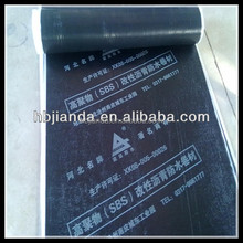 sbs/app modified bitumen waterproofing membrane China manufacture