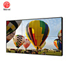 2*3 Narrow bezel cheap HD high quality lcd video wall 4K TV wall display