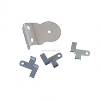 Discounting OEM Nickel-plated hole punched metal stamping Pressing parts