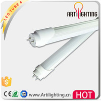 2015 hot selling osram 20w t8 led tube 1200mm for football pitch