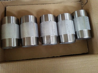 CNC machining service factory supply pipe fittings stailess steel high quality with competitive price