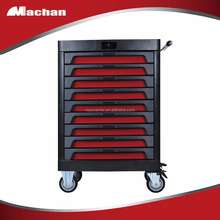 Machan OEM customized Tool Storage Box Roll Cabinets With 6 Drawers