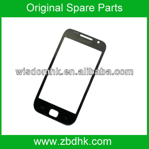 New For Samsung Anycall i909 Galaxy S Front Glass Outter Lens Replacement