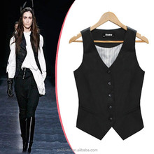 fancy suit vest for beautiful women