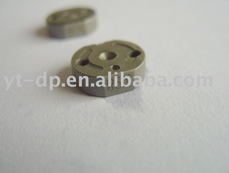 fuel injection valve