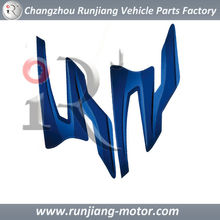China Factory Applique Used For BAJAJ pulsar 135 motorcycle spare parts