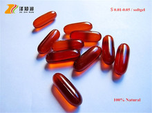 Manufacturer Improve hypoxia tolerance multivitamin softgel capsule