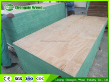 Shandong low price packing grade plywood for pallet