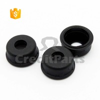fuel injector repair kits pintle cap filler neck cap 310A
