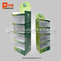 Cardboard Paper Display Stand ,Paper Display Board ,Retail Candy Paper Display