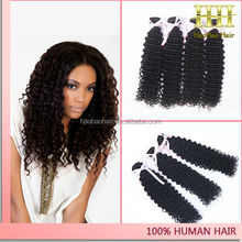 Factory Price Unique Products Unprocessed Wholesale Mongolian Hair Virgin Kinky Curly