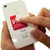 mobile phone cleaner,magical microfiber sticky cleaner
