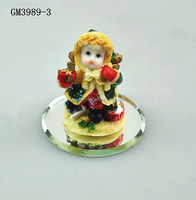 Hot Sale Resin Gift and Crafts Cheap Little Figurine Resin Crafts