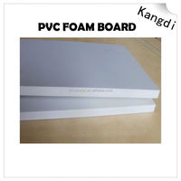 China manufacturer products pvc sheets black / pvc foam board / plastic board