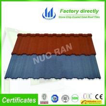 NUORAN roof tile thermal insulation roof zinc asian style harvey asphalt single