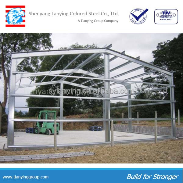 roof C steel purlin