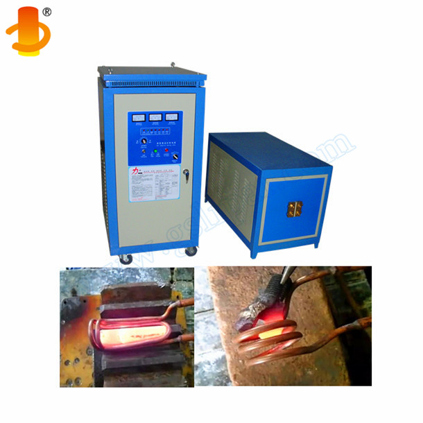 Cutlery Induction welding machine
