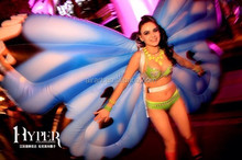 inflatable butterfly wing costumes