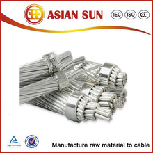 0.6 / 1kV 11kv, 33kv PVC / XLPE / PE Insulated Overhead Electric Transmission Aerial Bundled Cable Spacer ABC Cable
