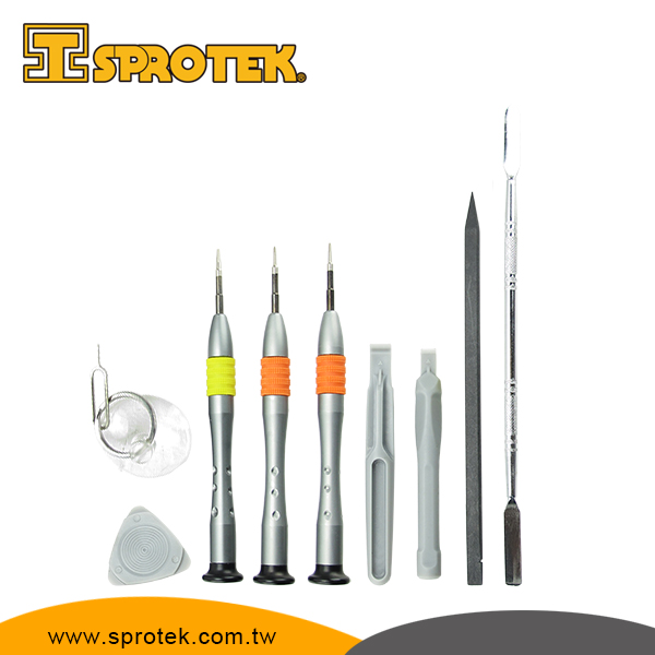 Professional Precision Screwdriver Set for Cell Phones Laptop Tablet Repair