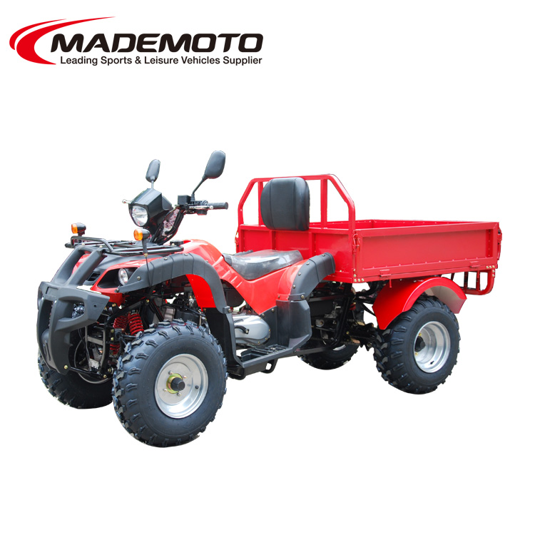 150cc/200cc Farm ATV/4WD Automatic European approved utility vehicles