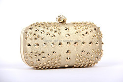 crystal beaded evening bags europe style pearl beaded evening bags ladies crystal beaded evening bags
