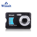 HD 12mp digital camera with 2.4'' TFT display compact camera